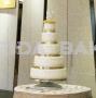 五層藝術蛋糕-客訂款