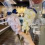 情人節限定-水果蛋白糖甜筒-百香果