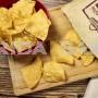 墨西哥玉米脆片-原味三角 (非基因改造) 16包/箱