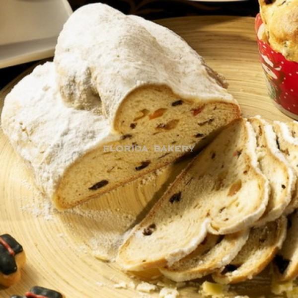 史多倫水果麵包
