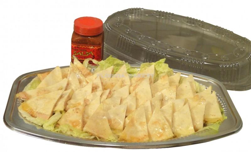 拼盤-墨西哥捲餅