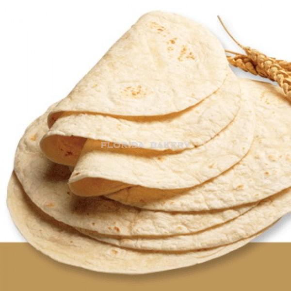8吋 原味墨西哥薄餅