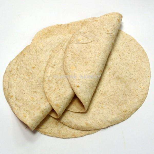 8吋 全麥墨西哥薄餅-單包
