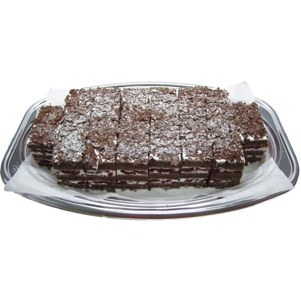 拼盤-黑森林蛋糕