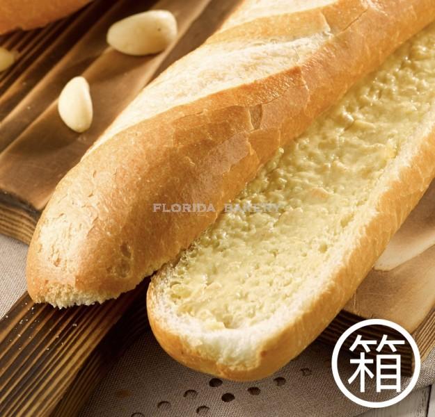 奶油大蒜法包(24條/箱)
