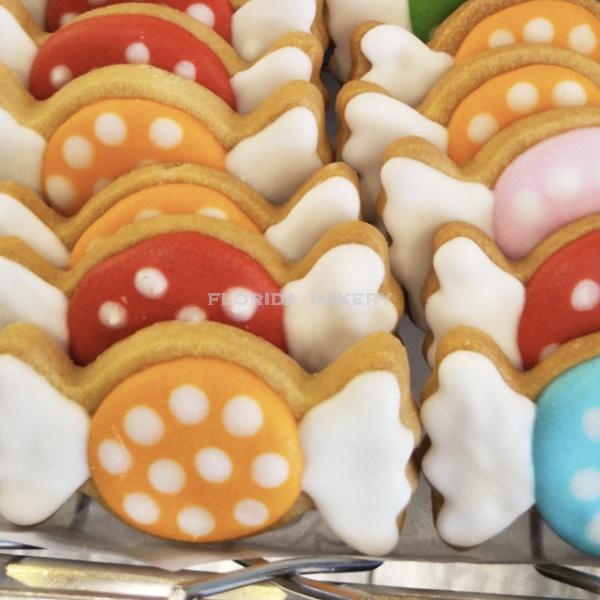 聖誕彩繪餅乾-糖果