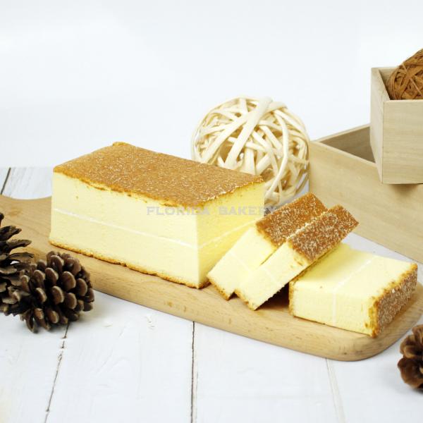 鹹乳酪蛋糕