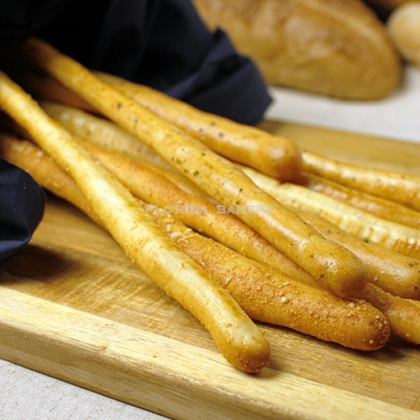 義大利麵包棒-黑胡椒3入