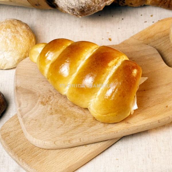 螺絲捲麵包