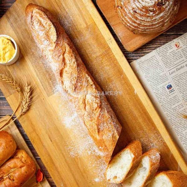 法包-石板老麵