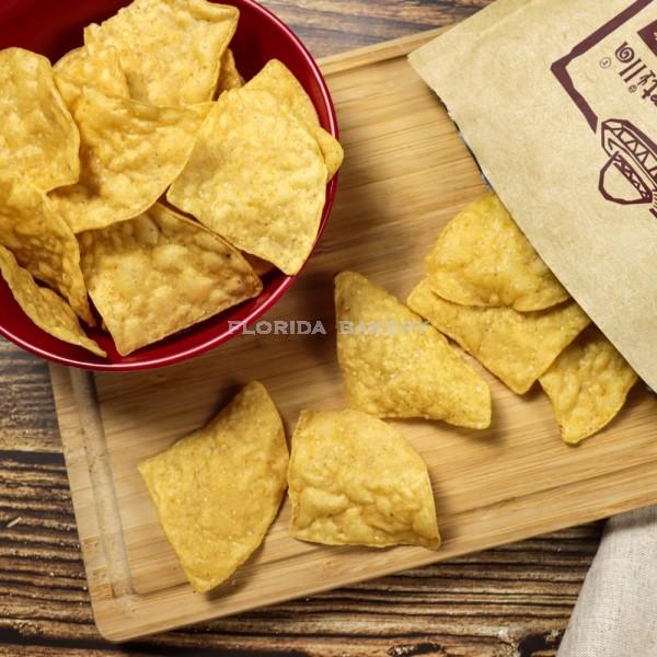 墨西哥玉米脆片-原味三角 70g/包
