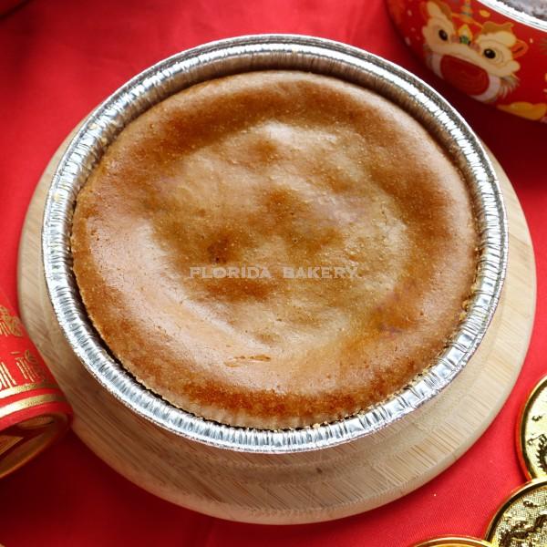 烤年糕 -紅豆