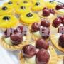 拼盤-綜合水果塔