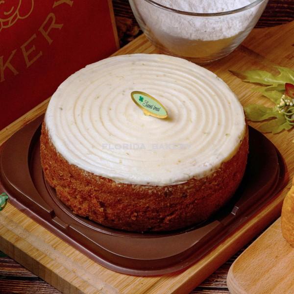 """6"""" Carrot Cake"""