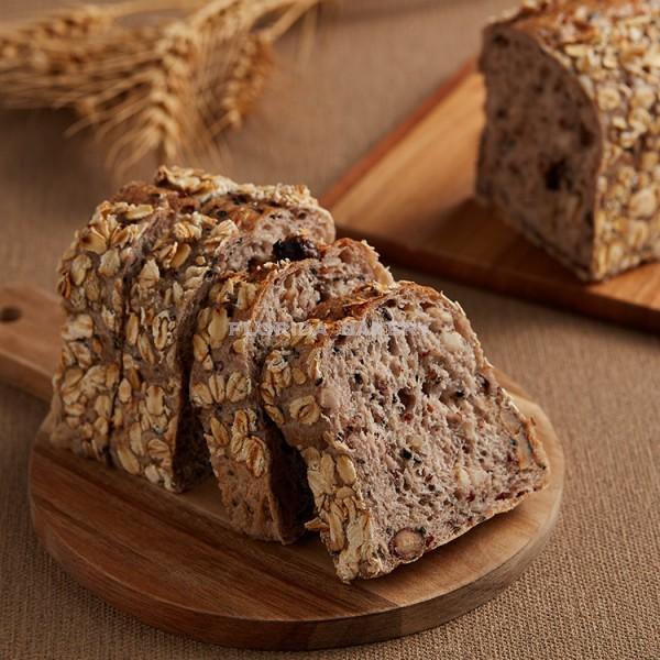 寶島穀物老麵麵包