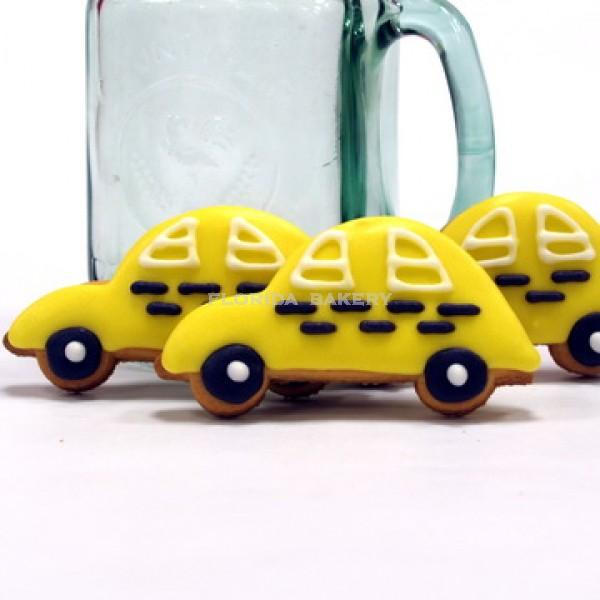 【Artisan Cookies】Car