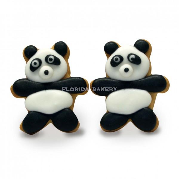 【Artisan Cookies】Panda