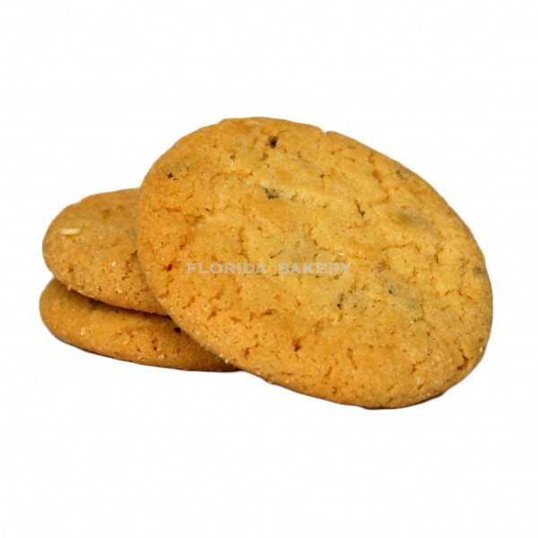 Chocolate Chip Cookie- Thin