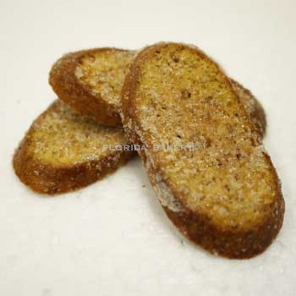 Bagel Chips-Blueberry