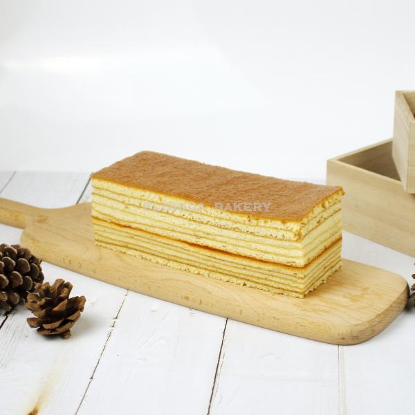 Layered Honey Cake
