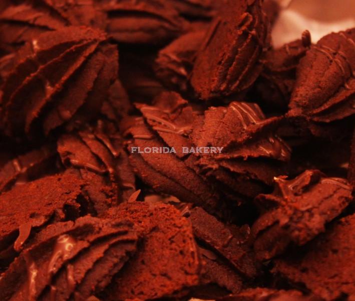 【Handmade Cookies】Cocoa Butter Cookie