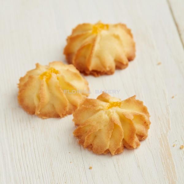 【Handmade Cookies】Butter Cookies