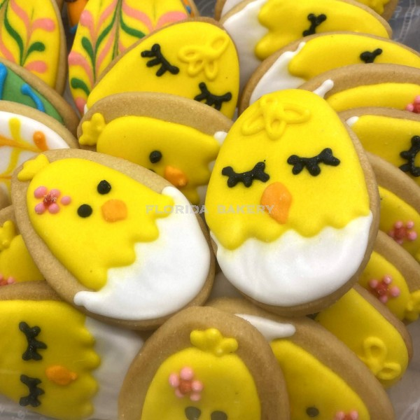【Artisan Cookies】-chick