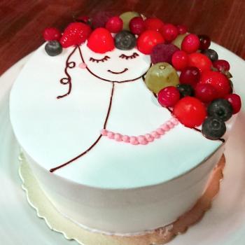 *果漾媽咪*母親節蛋糕限定款預購優惠中